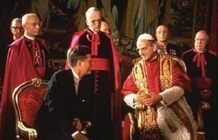 BERGOGLIO SARA' IL QUARTO. I Papi nel territorio degli Stati Uniti: da Pio IX a Papa Francesco