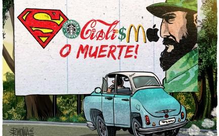 IL PRIMATO CUBANO. Il terzo papa in mezzo secolo sbarcherà sull'Isola a settembre. In tre giorni Francesco potrebbe incontrare il Raúl Castro 6 volte e forse il fratello Fidel