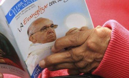 """LA """"NUOVA EVANGELIZZAZIONE"""" SECONDO FRANCESCO. Contenuti concreti per riprendere una proposta ecclesiale caduta nell'oblio"""