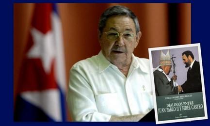 I CASTRO E I PAPI. Fidel ha incontrato in 6 diversi momenti 2 Papi. Raúl 4 volte Benedetto XVI e Papa Francesco una. A settembre potrebbe incontrarlo altre 6 volte