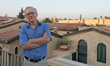 """DAVID GROSSMAN: IL POTERE DELL'AMICIZIA. In un'intervista telefonica al mensile messicano """"Letras Libres"""" lo scrittore israeliano racconta Gran Cabaret"""