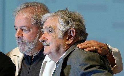 LULA SPICCA IL VOLO. L'ex presidente del Brasile torna in campo e guarda alle presidenziali del 2018