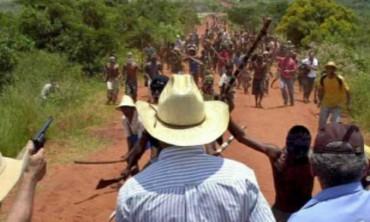 IN BRASILE SI MUORE PER LA TERRA. 23 omicidi nel primo semestre del 2015 per conflitti nelle campagne