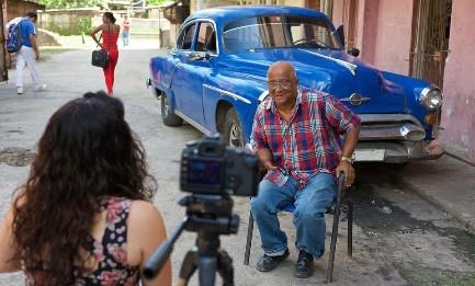 PIU' TURISTI STATUNITENSI A CUBA. Oltre il 50 per cento in più nel primo semestre, e la tendenza è all'aumento