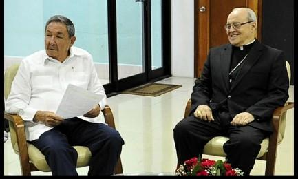 RIVELAZIONI SUL NEGOZIATO SEGRETO USA-CUBA. L'intervento di Papa Francesco e il ruolo del cardinale di l'Avana Jaime Ortega