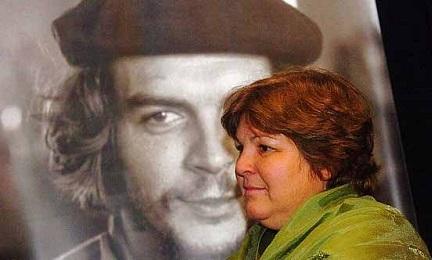 """Aleida Guevara, figlia del """"Che"""""""