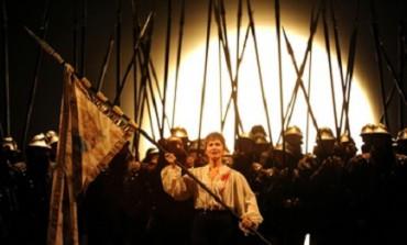 GIOVANNA D'ARCO MADE IN MESSICO. Nuova biografia sulla pucelle d'Orléans condannata al rogo come eretica. Riabilitata e canonizzata, difese la verità fino alla fine