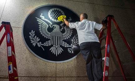ARRIVEDERCI ALLE NAZIONI UNITE. Francesco, Obama e Castro saranno all'ONU il 25 settembre. Possibile un incontro tra i due presidenti. E se anche il Papa…