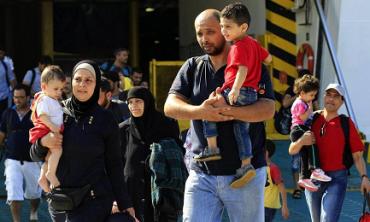 RIFUGIATI SIRIANI IN AMERICA LATINA. I maggiori paesi della regione si impegnano ad accogliere i profughi. Il curioso caso dei siriani dell'Uruguay, che vogliono tornare a casa