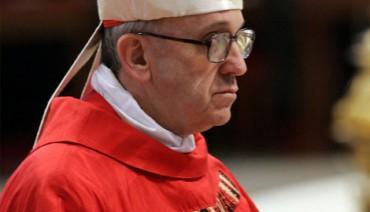"""UNA GABBIA PER FRANCESCO. Il Papa, """"gesuita e latinoamericano"""" va bene, ma…"""