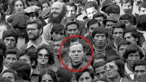 MARTEDI' SI SAPRA' CHI HA UCCISO IL GESUITA ESPINAL. Venne assassinato in Bolivia lo stesso anno e lo stesso mese di Romero. Il Papa gli rese omaggio a luglio