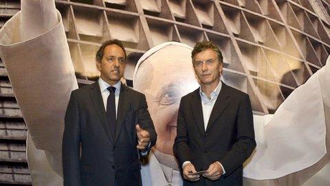 VESCOVI E ELEZIONI IN ARGENTINA. Appello agli elettori e alla classe politica a tre settimane dal voto che congederà 12 anni di presidenze Kirchner
