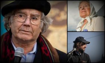L'ARGENTINA DEI DIRITTI UMANI, VECCHI E NUOVI. Pérez Esquivel, Pepe di Paola, Nora Cortiñas… si rinnova la Commissione per la Memoria