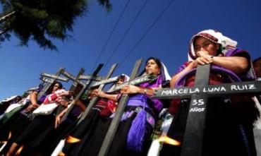 CHIAPAS. LA CHIESA CELEBRA I SUOI MARTIRI. (ASPETTANDO FRANCESCO). 18 anni fa 45 indios furono sterminati dai paramilitari mentre pregavano. Il vescovo Arizmendi: «gli autori di quella strage sono ancora liberi»