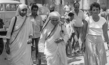 LA PIU' AMATA DAI LATINOAMERICANI. La canonizzazione di Madre Teresa di Calcutta voluta da Francesco avvicina il Giubileo della misericordia ai popoli dell'America Latina