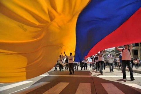 """COLOMBIA. ARRIVERA' PRIMA LA PACE, POI IL PAPA. Confermato il viaggio, ma sarà nel 2017, """"entro il primo semestre"""""""
