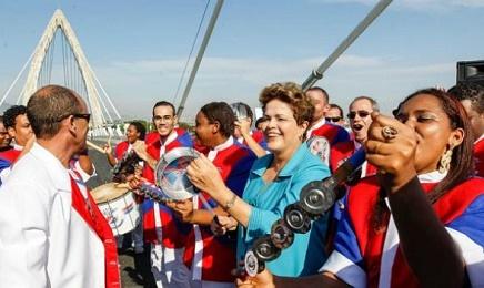 BRASILE. DOPO IL CARNEVALE LA RESA DEI CONTI. Lo scontro politico tra la presidente Rousseff e il presidente dei deputati Cunha si chiude con un pareggio, ma…