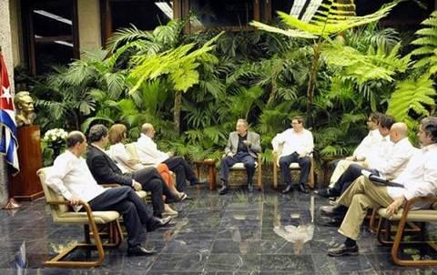 IL PAPA IN COLOMBIA. Verso una definizione del viaggio in stretta sincronizzazione con il negoziato di l'Avana tra Governo e Farc. Le sponde della pace