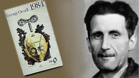 """IL GRANDE FRATELLO A CUBA. In corso di stampa il romanzo di George Orwelll, """"1984"""". Verrà presentato il 16 febbraio durante la Fiera internazionale del libro di l'Avana"""
