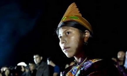 FRANCESCO CON I VINTI DELLA STORIA. L'incontro con i popoli aborigeni sarà centrale nel viaggio in Messico. 661 popoli per oltre 50 milioni di latinoamericani