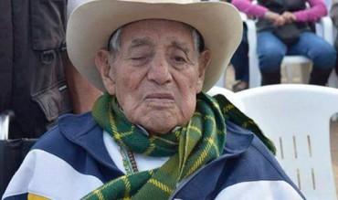L'ULTIMO CRISTERO. Quasi negli stessi giorni in cui il Papa promuove Sánchez del Río da beato a santo, muore in Messico Macías Villegas, l'ultimo soldado dell'insurrezione cristera