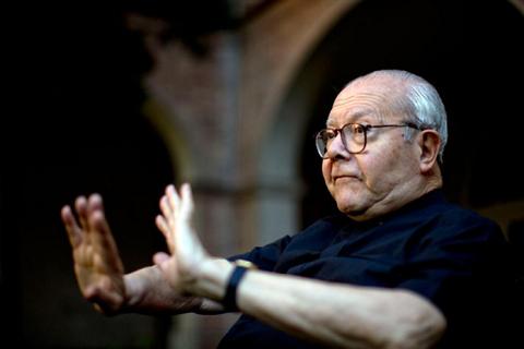 DEDICATO A BERGOGLIO. ANCHE SE LUI NON LO SA. Un nuovo libro del teologo argentino Juan Carlos Scannone alla vigilia del terzo anno di pontificato