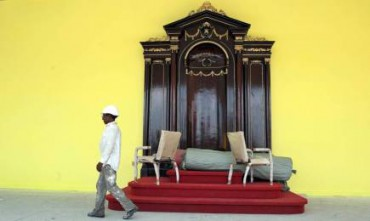 CUBA-SANTA SEDE. SI NEGOZIA. Non sarà un concordato, ma un accordo sullo status giuridico relativo a punti sensibili per la vita pubblica della Chiesa