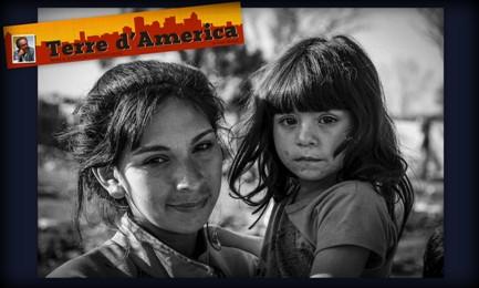 ANNIVERSARI. TRE ANNI DI TERRE D'AMERICA. Con Bergoglio anche l'America Latina torna sulla scena del mondo e può essere raccontata