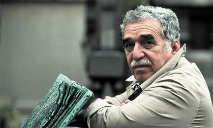 """GARCIA MARQUEZ VIRTUALE. A pochi giorni dal 2° anniversario della morte la Colombia annuncia la creazione della """"Gaboteca"""", un sito con l'opera del suo scrittore più illustre"""