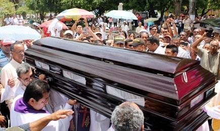 IL DECENNIO NERO DEI PRETI DELL'AMERICA LATINA. 107 sacerdoti uccisi tra il 2005 e il 2015, quasi la metà dei religiosi assassinati nel mondo nello stesso periodo