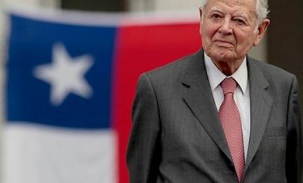 CILE. L'ERIDITA' DI UN UOMO GIUSTO. Fu il primo presidente democratico dopo la dittatura di Pinochet. Volle tradurre in politica il pensiero social-cristiano del post-Concilio