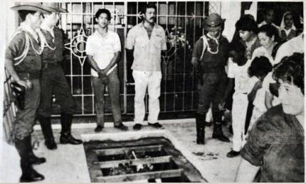 NON SOLO CAMILO TORRES. GIUSTIZIA ANCHE PER IL VESCOVO UCCISO DALLA GUERRIGLIA. Si tratta di monsignor Jaramillo Monsalve, assassinato dall'ELN nel 1989