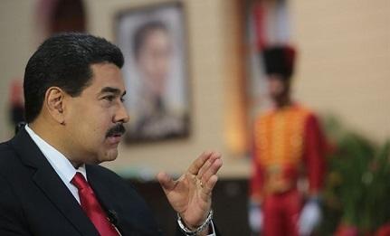 MADURO, FATTI PIÚ IN LA. Indisponibile alle mediazioni, l'uscita di scena del Presidente del Venezuela è ritenuta condizione preliminare per sedersi attorno ad un tavolo