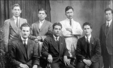 """STORIA DI ANACLETO E I SUOI COMPAGNI. Novant'anni fa iniziava in Messico la rivolta chiamata """"cristiada"""". Intervista allo storico e postulatore Fidel Gonzalez"""