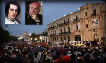 """QUASI FATTA PER IL CUBANO FELIX VARELA. Consegnati in vaticano gli incartamenti su un miracolo. Intervista al postulatore Paglia: """"Un nome che unisce, non che divide"""""""