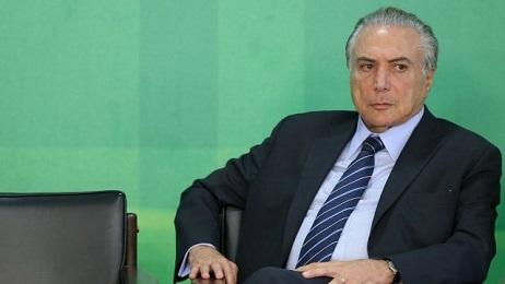 SE DILMA PIANGE, TEMER NON RIDE. Solo il 13% dei brasiliani approva l'operato del presidente ad interim in carica dal 16 maggio