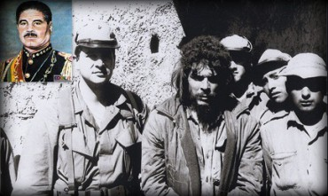 """PARADOSSI BOLIVIANI. Una scuola dell'esercito insegnerà """"dottrina antimperialista"""", ma sarà intitolata al militare che ordinò di uccidere Che Guevara"""