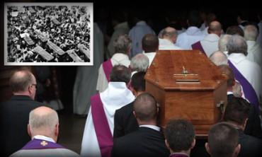 """COMUNANZE DI MARTIRI. Le analogie tra l'assassinio di Jacques Hamel e monsignor Romero. E c'è chi invoca """"la resistenza armata contro l'Islam"""""""