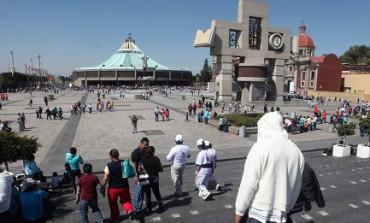 BASILICA DI GUADALUPE. PIÚ PELLEGRINI CHE A SAN PIETRO E IN VATICANO. Le cifre del primato sono state fornite dalla Segreteria per il turismo di Città del Messico