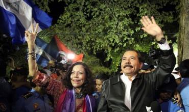 DINASTIA SANDINISTA. Ortega Presidente, Murillo vice è la formula delle prossime presidenziali in Nicaragua. Lei è anche la moglie, nonché la prima dama e l'erede