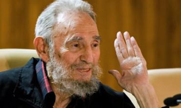 """I 90 ANNI DEL """"COMANDANTE FIDEL"""". Pochi avvenimenti hanno influenzato la storia contemporanea dell'America Latina come la rivoluzione cubana e il suo leader indiscusso"""