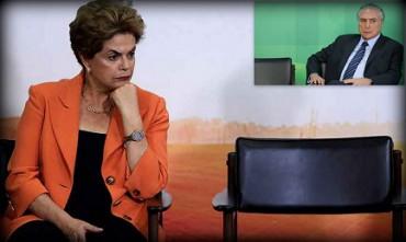 DILMA CONTRO TEMER. PARTITA FINITA? Tra due mesi il Brasile andrà ad elezioni amministrative. Tra processi giudiziari e lotte politiche sarà la marcia dell'economia a decidere