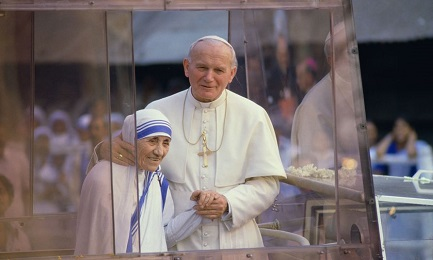 SANTA TERESA DI CALCUTTA/1. La suora canonizzata domenica da Papa Francesco raccontata dal postulatore Brian Kolodiejchuk che ha condotto la causa sino al traguardo