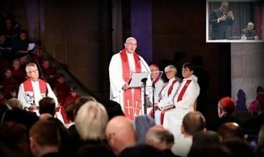 METHOL FERRÉ E QUELLE CONSIDERAZIONI LATINOAMERICANE SU CONCILIO E RIFORMA PROTESTANTE. Nel Vaticano II le radici del dialogo del Papa con Lutero