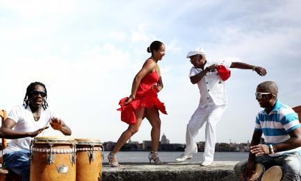 LARGO ALLA RUMBA. Il celebre ballo cubano ad un passo dall'essere nominato patrimonio dell'umanità da parte dell'UNESCO