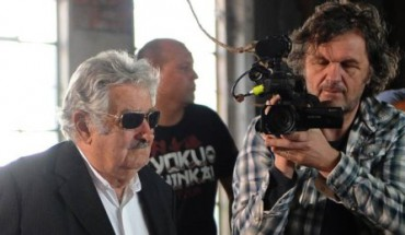 LA STRANA COPPIA. Il regista serbo Emir Kusturica alle prese con il mondo dell'ex presidente dell'Uruguay José Mujica. Il film annunciato per la fine dell'anno