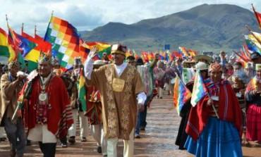 SI, NO, SI. Il presidente della Bolivia Evo Morales sarà candidato anche nel 2019, con o senza riforma costituzionale