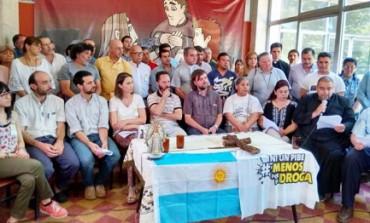 LA DROGA COME EMERGENZA NAZIONALE. La Chiesa argentina chiede al governo un salto di scala: che prevenzione e recupero siano dichiarate una priorità. Con norme e risorse all'altezza della sfida narcos