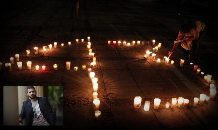 QUEI MORTI DENTRO DI ME. Terzo docufilm sui 43 studenti messicani spariti nella località di Ayotzinapa nel 2014. Questa volta di un regista di Porto Rico