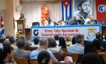 CUBA. A SCUOLA DI COOPERATIVISMO. Il governo registra quasi 400 cooperative attive, e convoca il Primo laboratorio nazionale sulle cooperative non agropecuarie
